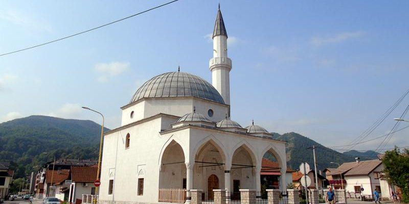 Speed dating grad Zavidovići Bosna i Hercegovina